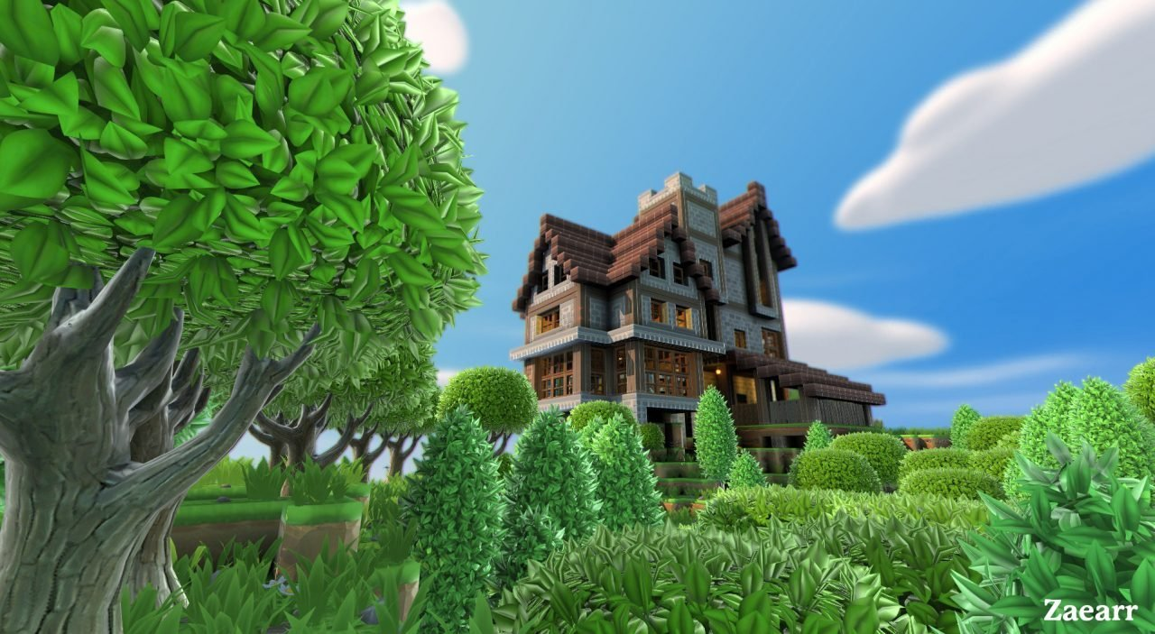 ss faf20b9f821ee47aa1a906ab75bae9d871aca1a2.1920x1080 1280x703 - Portal Knights Review - Solid Foundation for Expanding
