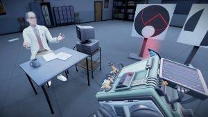 Statik Review - VR Puzzling 1