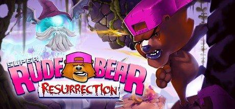 Super Rude Bear Resurrection Review 2