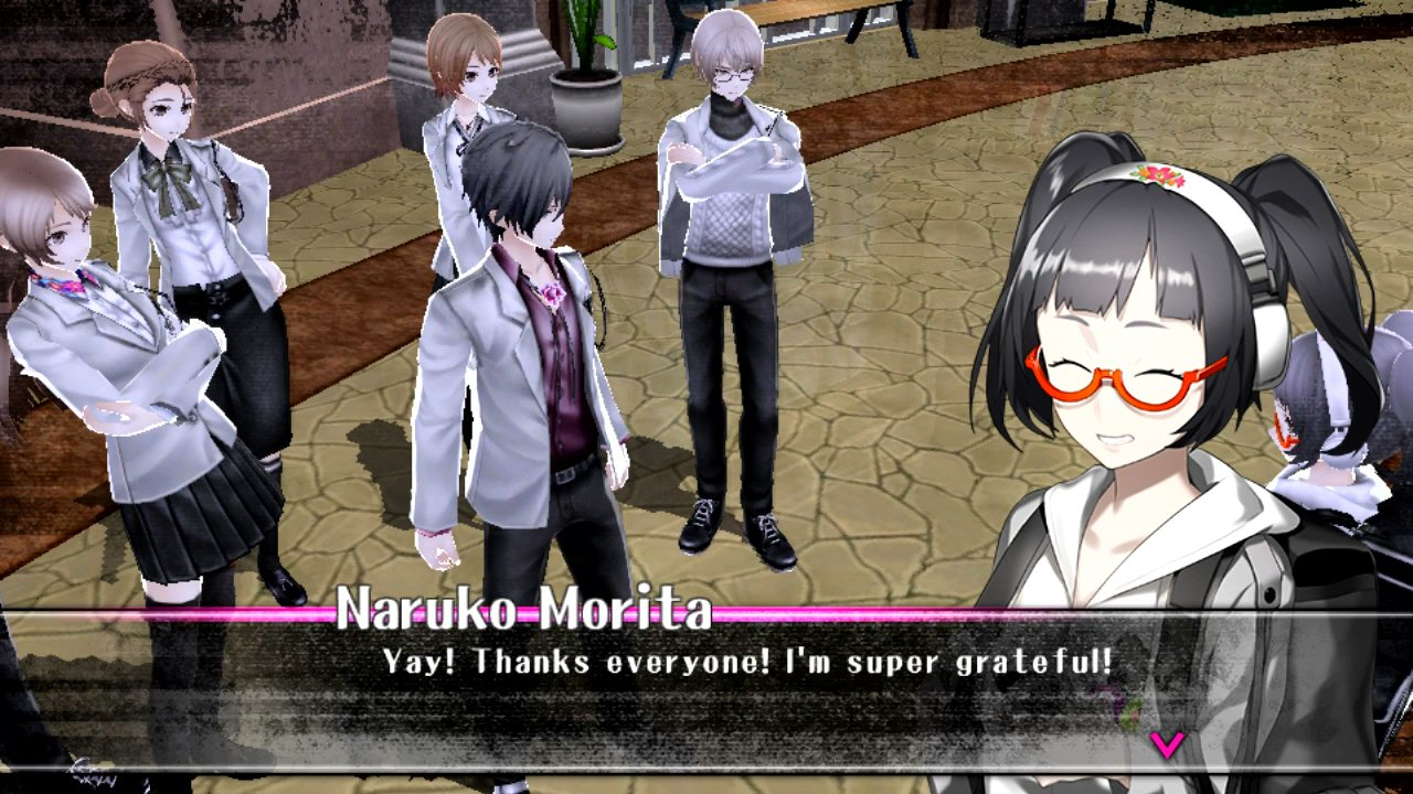 The Caligula Effect Review - A Technical Mess 1