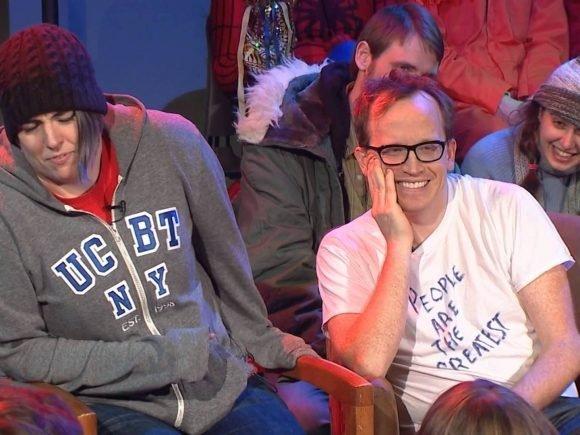 The Chris Gethard Show returns August 2nd at 11 PM EST on truTV