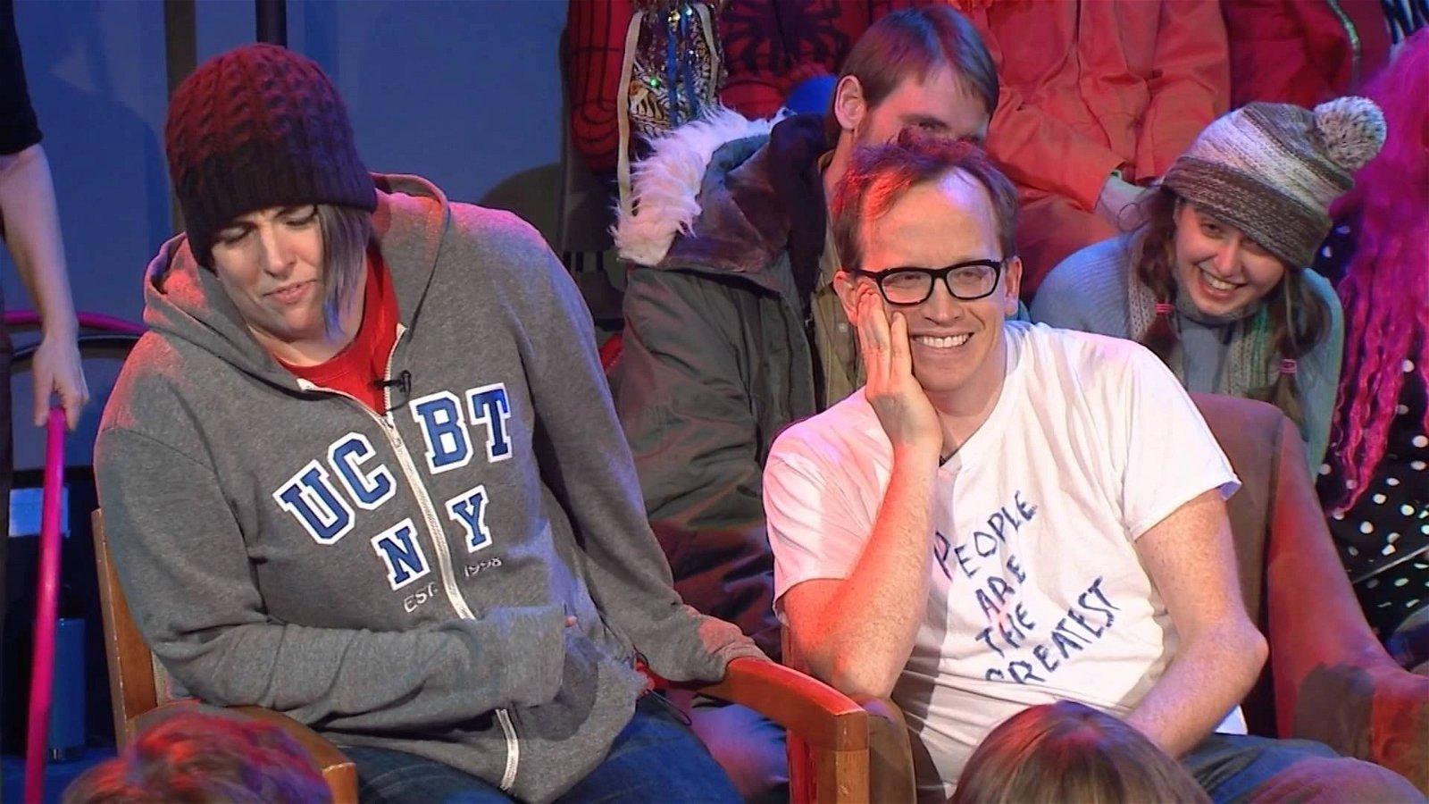The Chris Gethard Show returns August 2nd at 11 PM EST on truTV 1