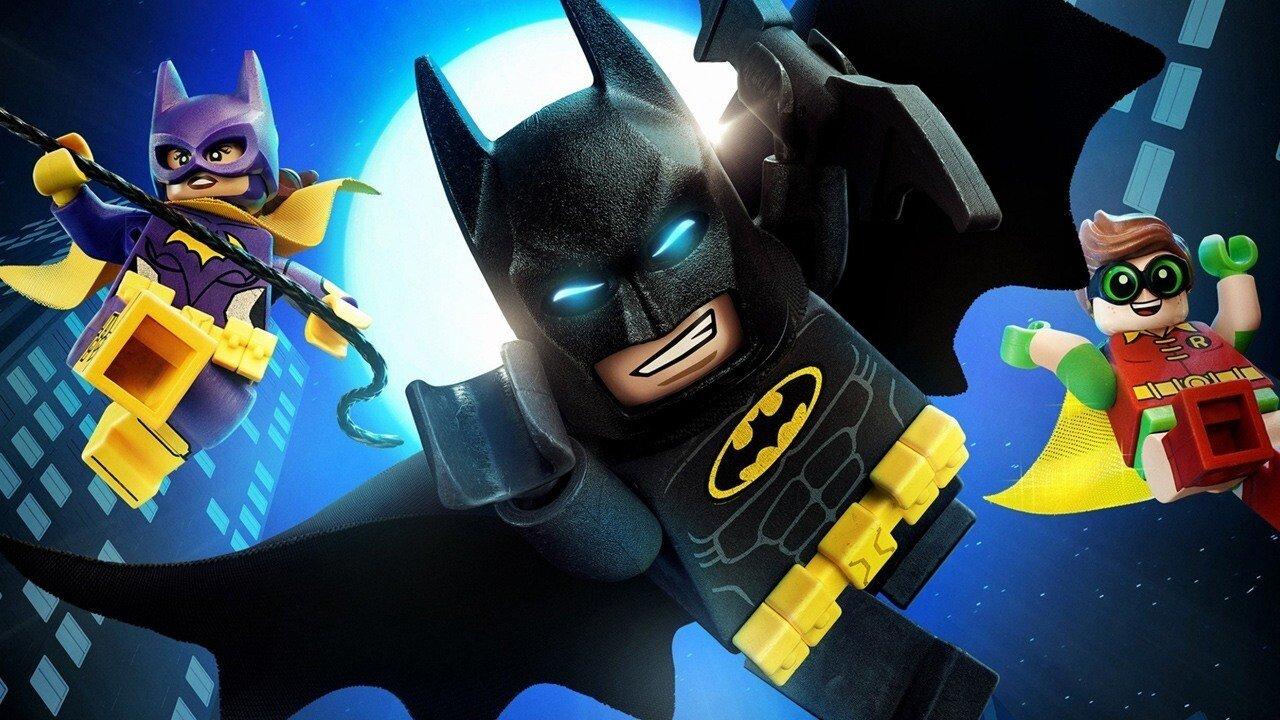 The LEGO Batman Movie Blu-Ray Giveaway 1