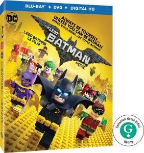 The Lego Batman Movie Blu-Ray Giveaway 2