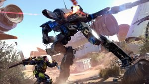 The Surge Celebrates Release With New Launch Trailer