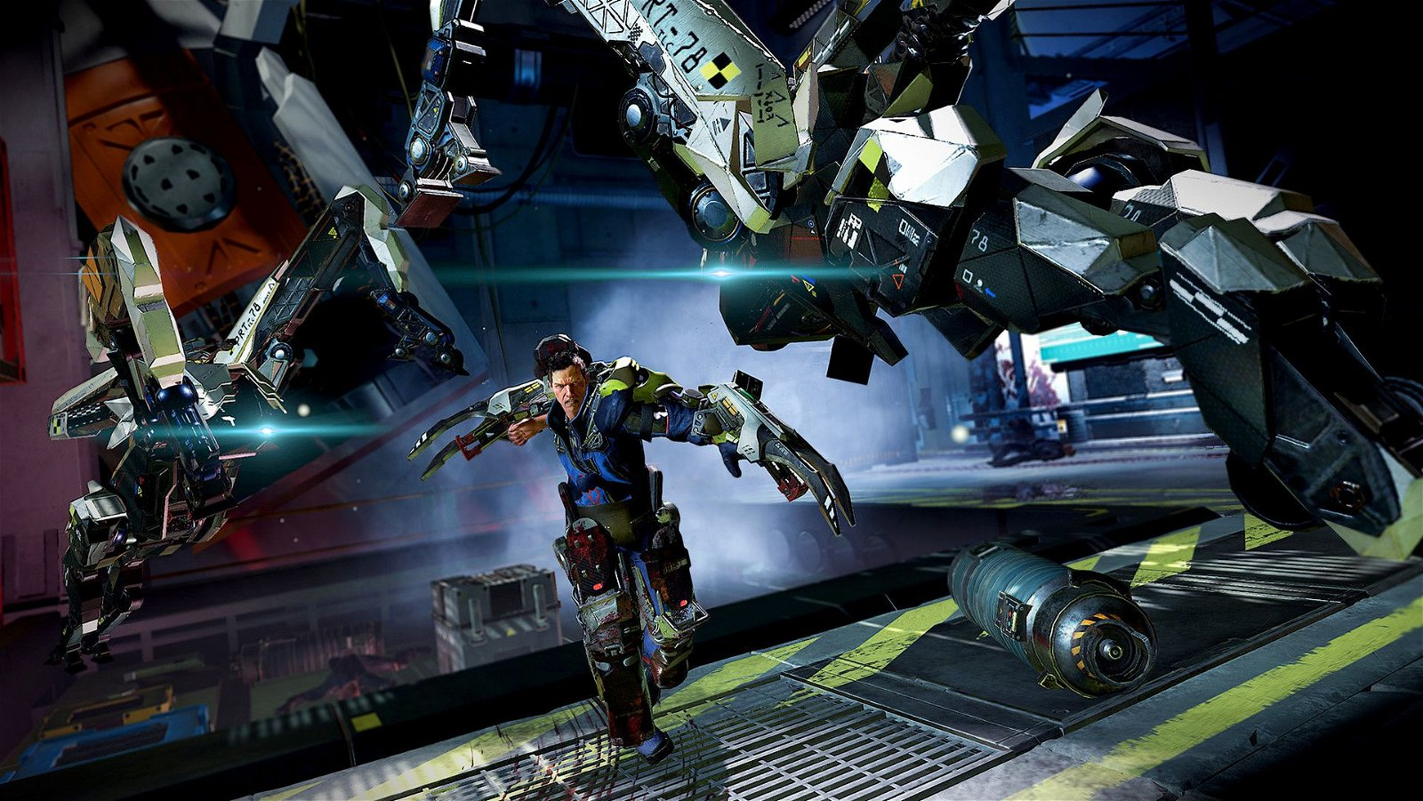 The Surge Review - Another Decent Souls-Like 2