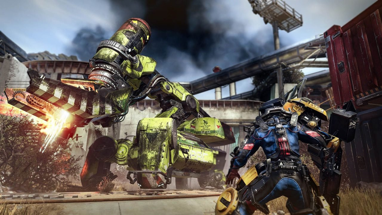 The Surge Review - Another Decent Souls-Like 3