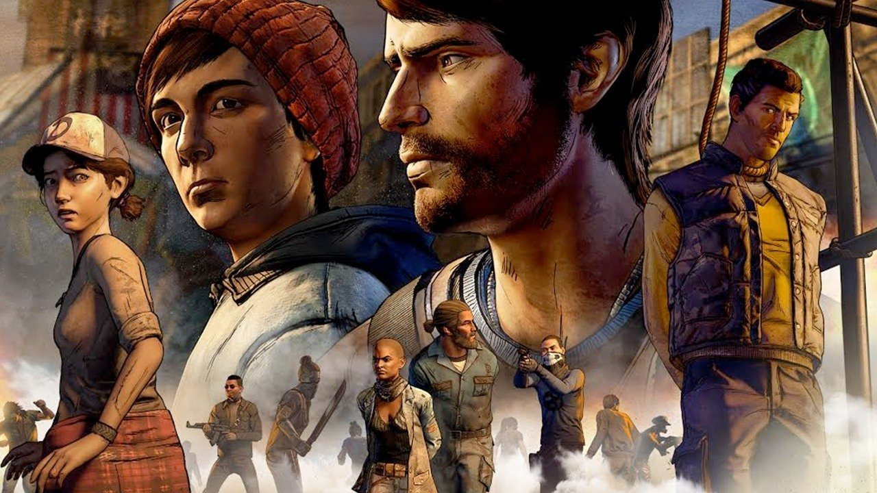 The Walking Dead: A New Frontier Episode 4 Review 1