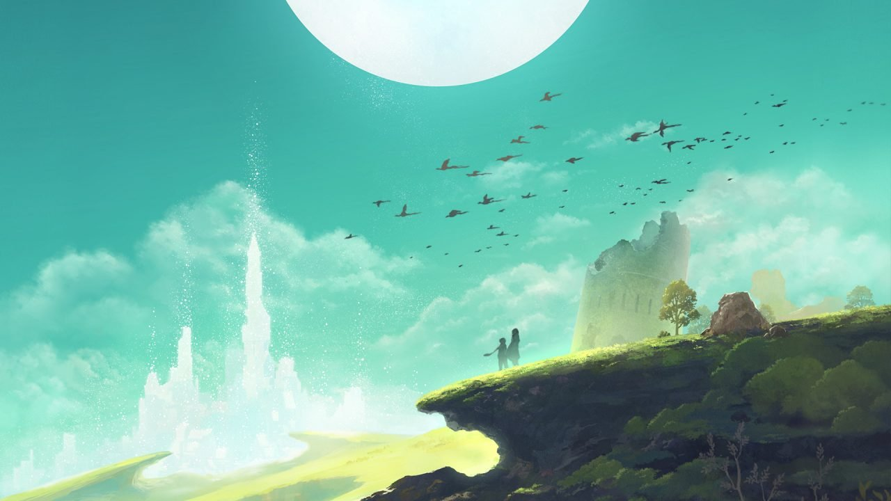Tokyo RPG Factory and Sqaure Enix Announce Lost Sphear 1