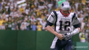 Tom Brady Named EA Sports Madden NFL Cover Athlete 1