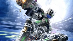 Vanquish Officially Announced for PC