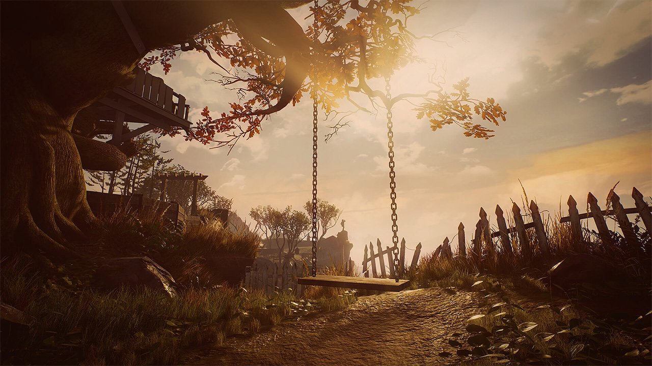 What Remains of Edith Finch Review - Beautifully Told Tragedy 5