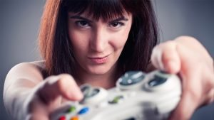 All-Girl Gaming Event Cancelled After Internet Outrage 1