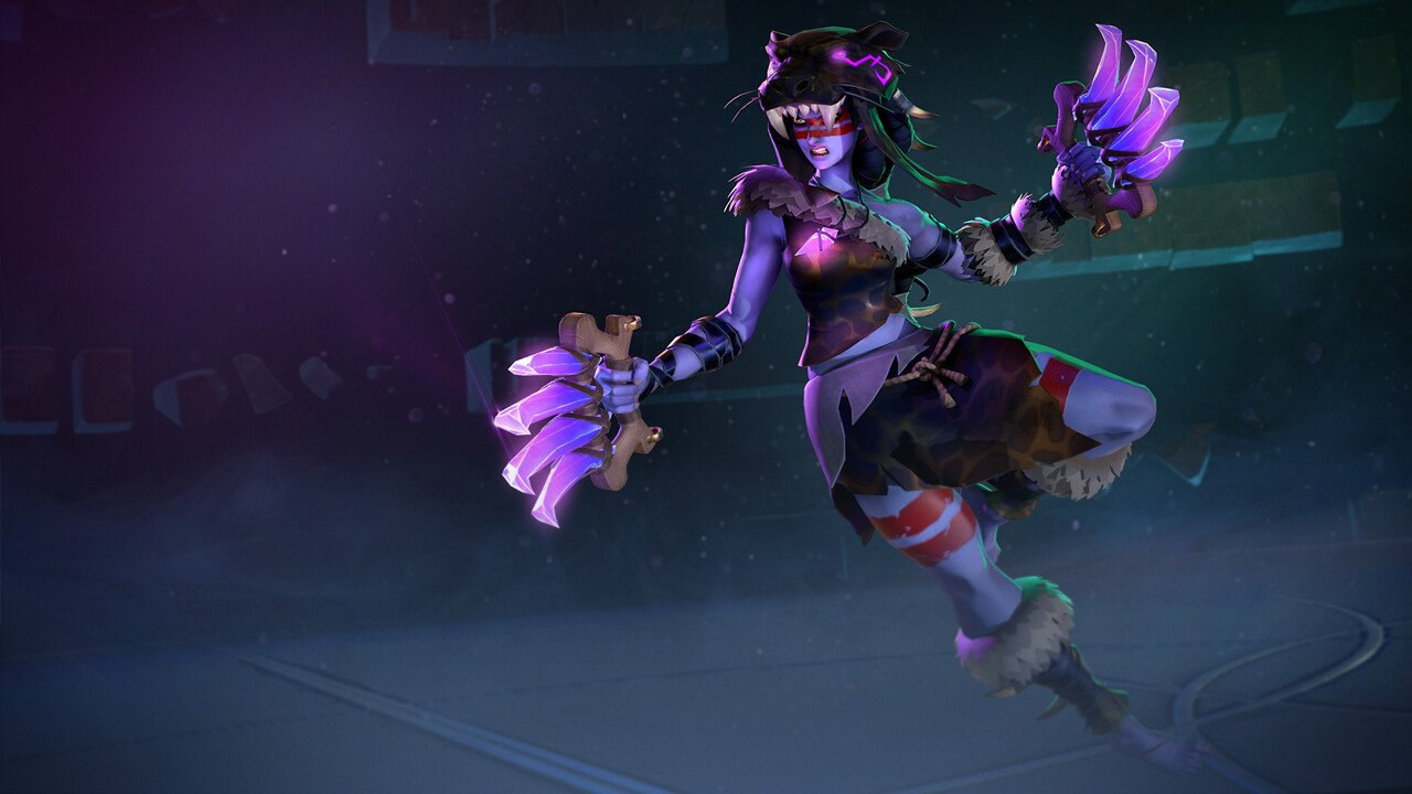Amazon Game Studio's Breakaway Receives Major Overhaul 1