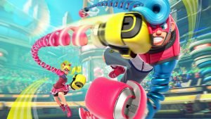 Arms Review - New Twist