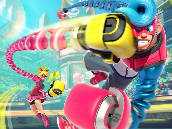 Arms Review - New Twist 1