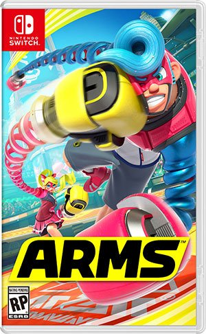 Arms Review - New Twist 5