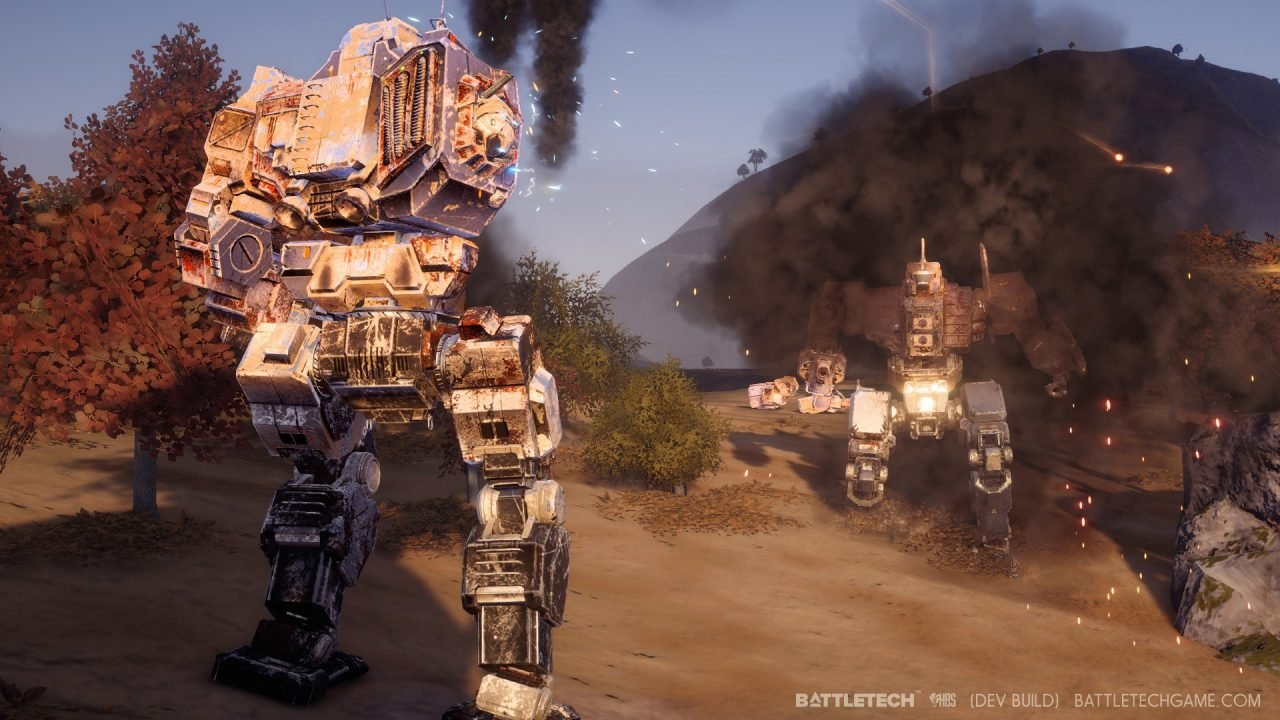 BattleTech Preview- Complex Conceps Hidden Beneath Approachable Presentation 1