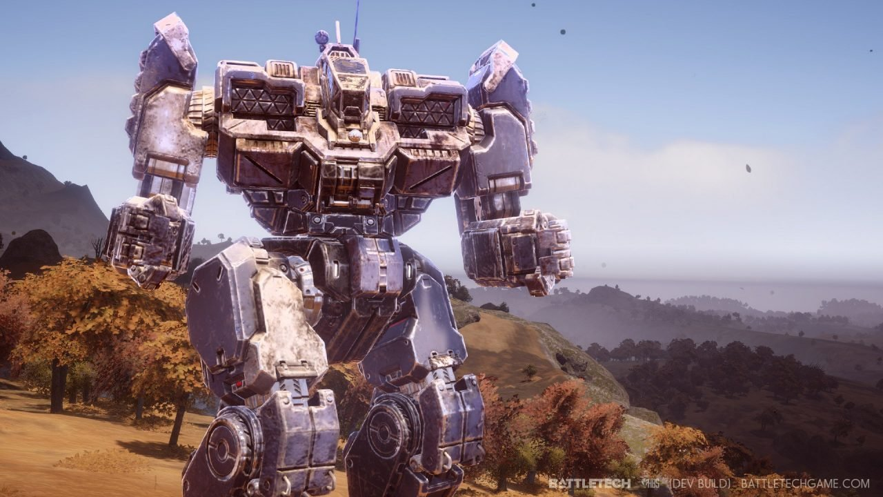 BattleTech Preview- Complex Conceps Hidden Beneath Approachable Presentation 4