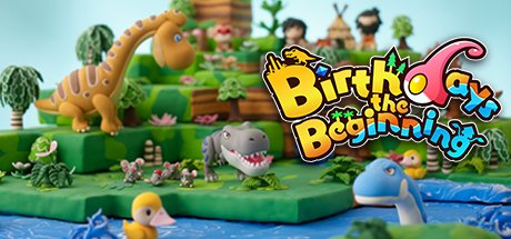Birthdays: The Beginning Review - Quiet and Relaxing 1