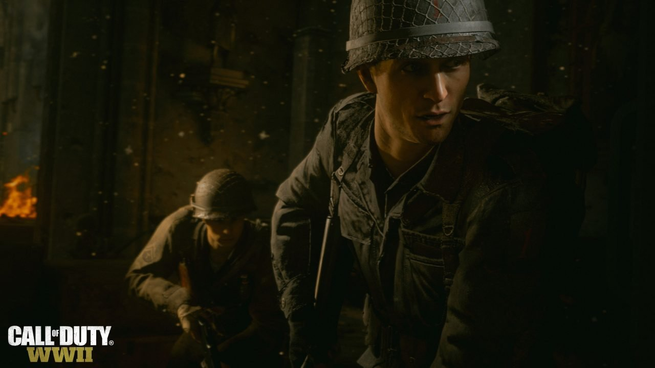 Call of Duty: WW2 E3 Preview - Back to it's Roots and a Step Forward 1