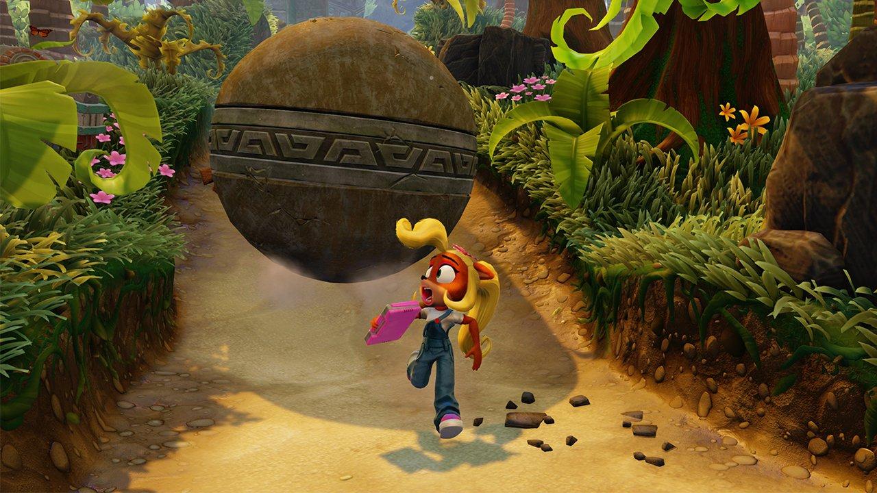 Coco Joins Crash Bandicoot N. Sane Trilogy