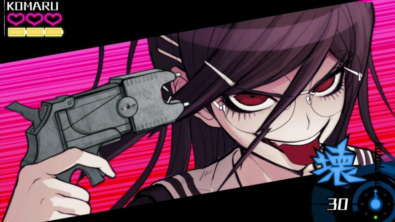 Danganronpa Another Episode: Ultra Despair Girls  Review 3