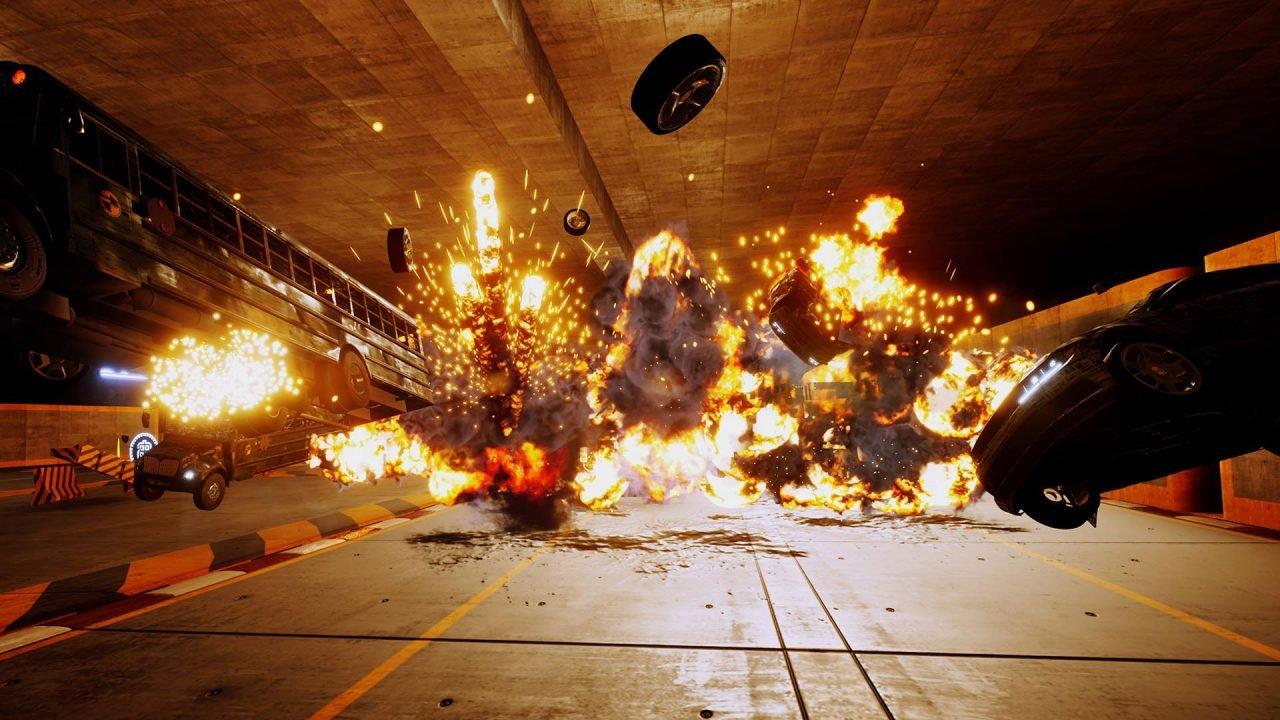 Danger Zone Review - Successing Burnout 2