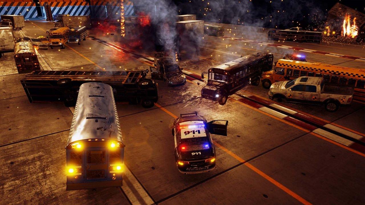 Danger Zone Review - Successing Burnout 3