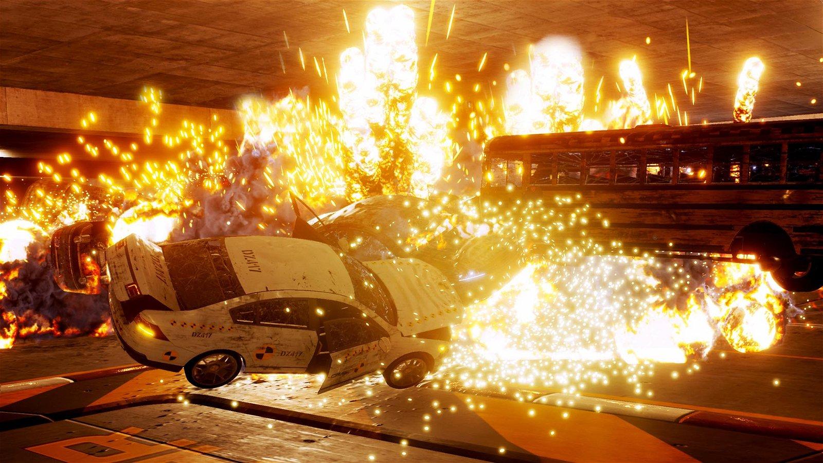 Danger Zone Review - Successing Burnout 1