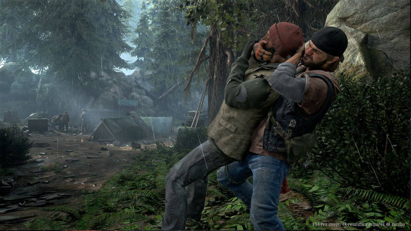 Days Gone E3 2017 Preview - Emergent Excitement 5