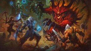 Diablo III: Rise of the Necromancer Review - Nostalgia Done Right
