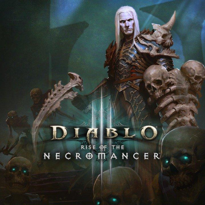 Diablo III: Rise of the Necromancer Review 4