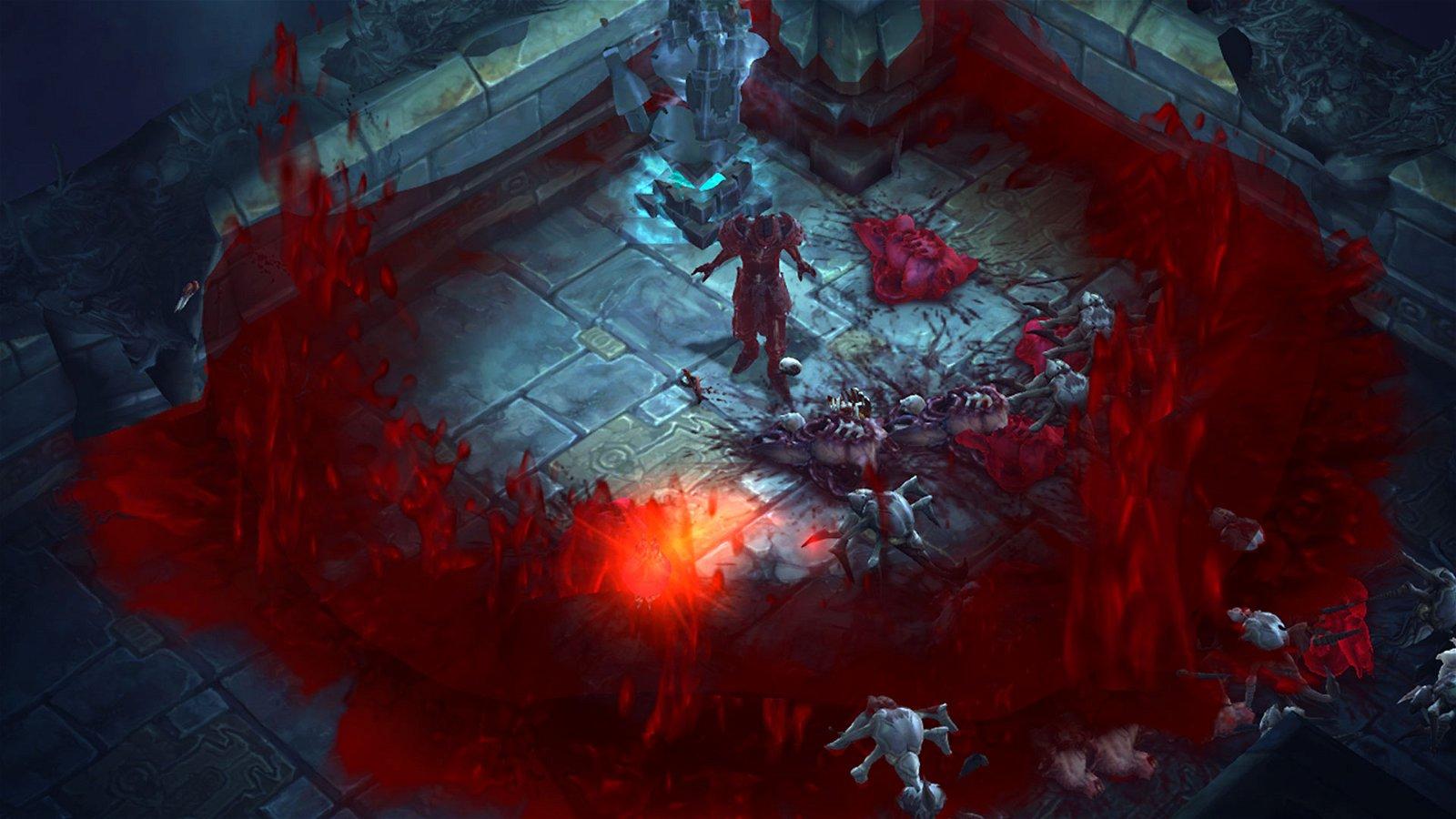 Diablo Iii: Rise Of The Necromancer Review - Nostalgia Done Right 1