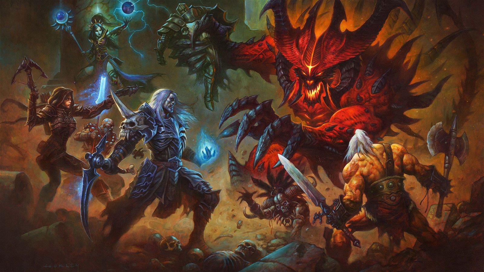 Diablo III: Rise of the Necromancer Review - Nostalgia Done