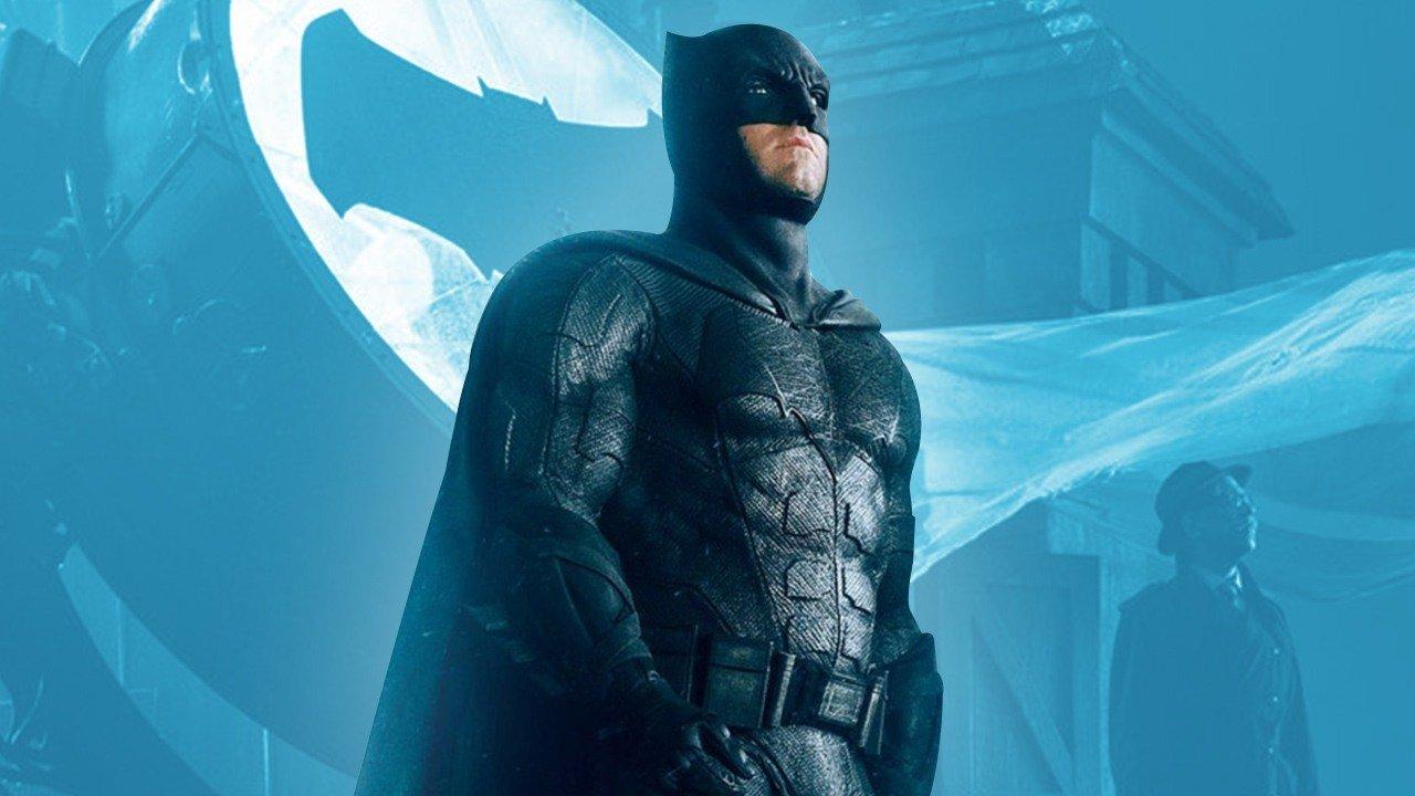 Director Matt Reeves Talks The Batman Style
