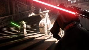 EA Starts E3 With A Competitive Aimed Press Conference
