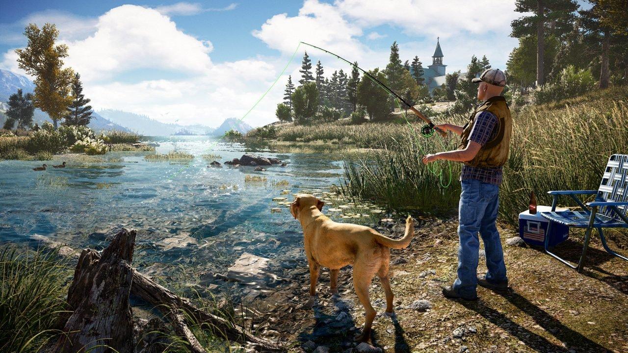 Far Cry 5 E3 2017 Preview - Dog Eat Dog World 2