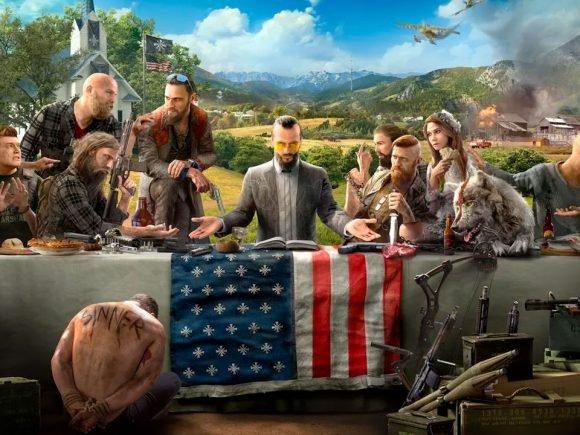 Far Cry 5 E3 2017 Preview - Dog Eat Dog World