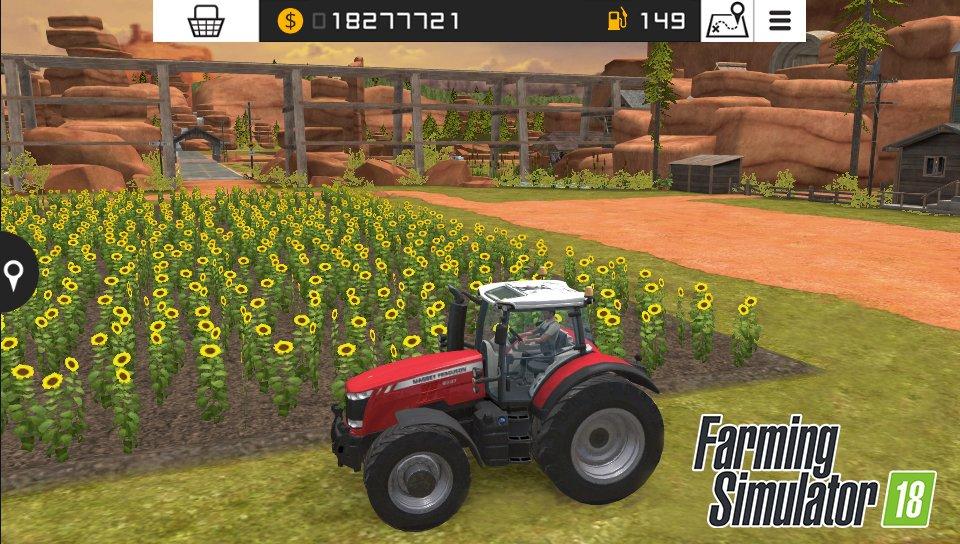 Farming Simulator 18 Review – Cutting The Fat 2