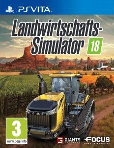 Farming Simulator 18 Review – Cutting the Fat 5