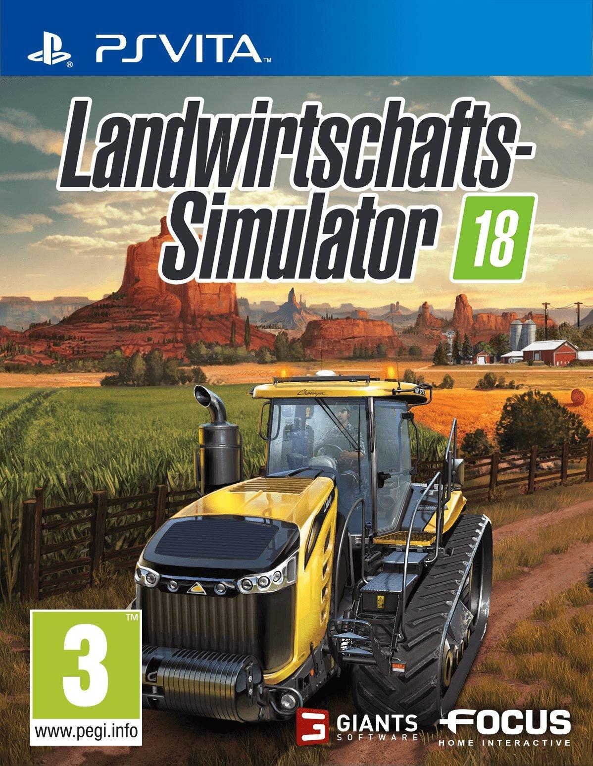 Farming Simulator 18 Review – Cutting the Fat 6