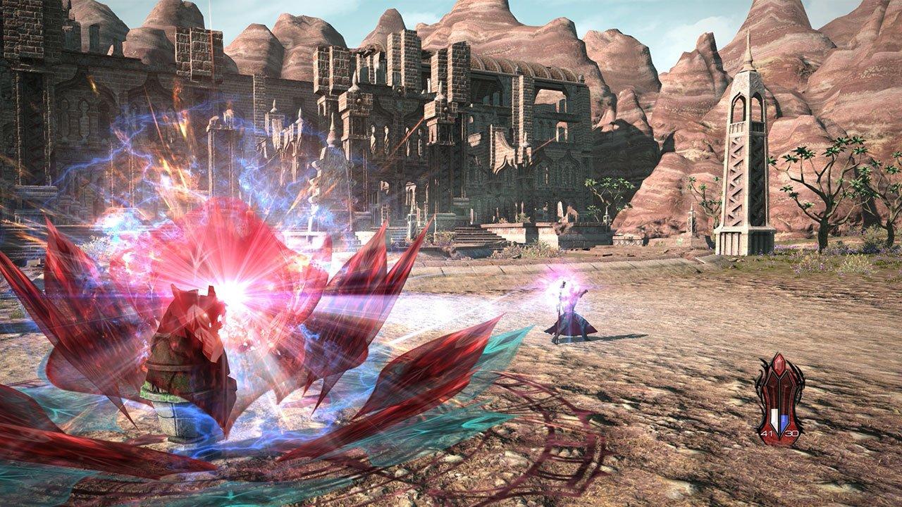 Final Fantasy Xiv: Stormblood Review - Liberty Or Death 1