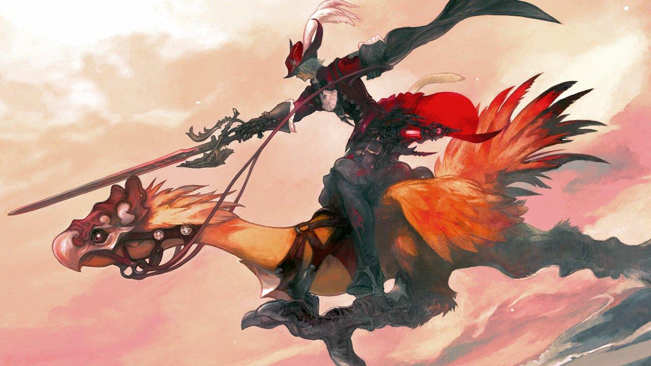Final Fantasy XIV: Stormblood Review - Liberty or Death 4