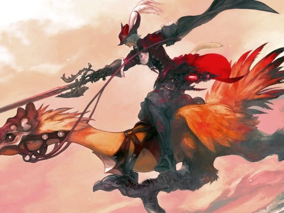 Final Fantasy XIV: Stormblood Review - Liberty or Death 4