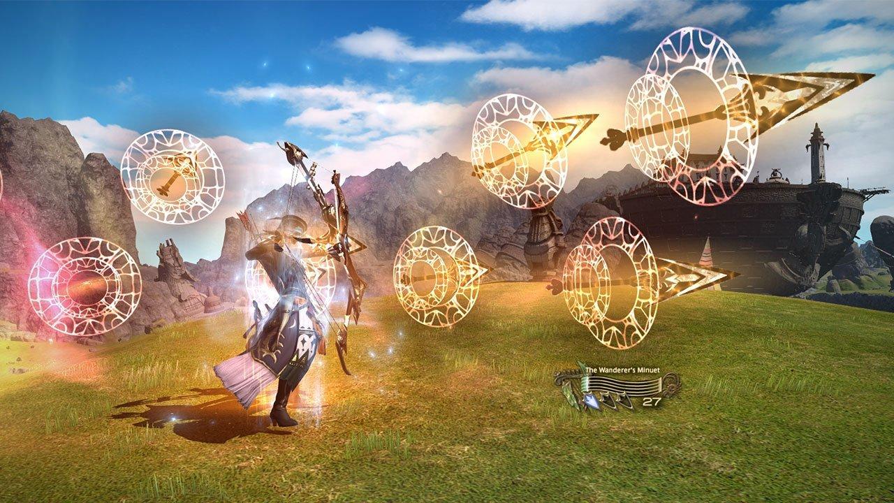 Final Fantasy Xiv: Stormblood Review - Liberty Or Death