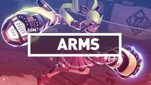 First 15: ARMS