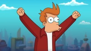 Futurama: Worlds of Tomorrow Gets Release Date