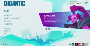 Get Ready to Go Gigantic this July 1