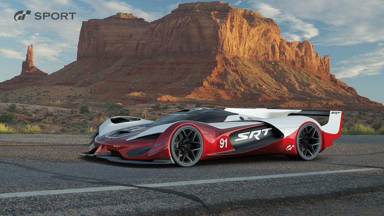 Gran Turismo Sport E3 2017 Preview – The Return of a Legend 1